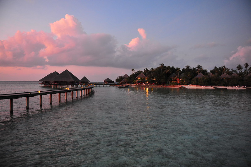 [Business Class] Qatar Airways: Washington D.C. – The Maldives. $1,746. Roundtrip, including all Taxes